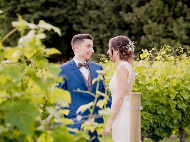 Le mariage de Adrien et Mylène à Orange, Vaucluse 138