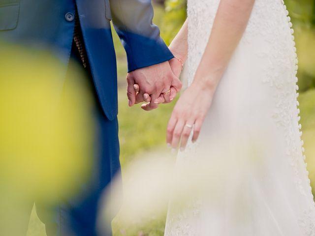 Le mariage de Adrien et Mylène à Orange, Vaucluse 139