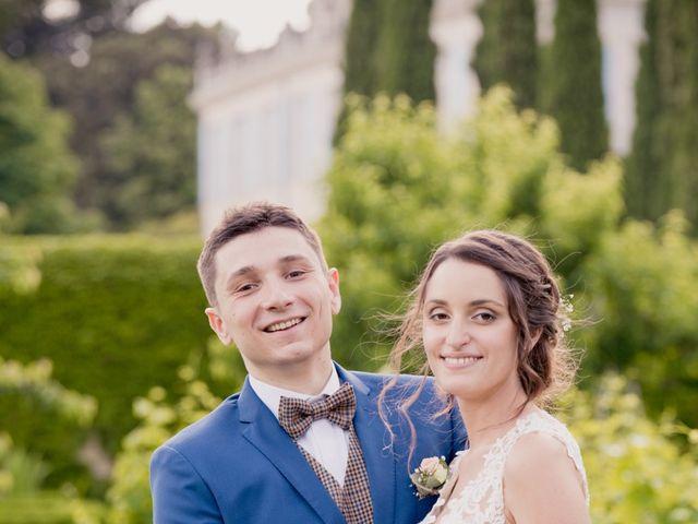 Le mariage de Adrien et Mylène à Orange, Vaucluse 140