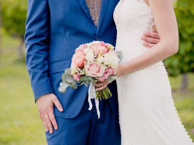 Le mariage de Adrien et Mylène à Orange, Vaucluse 141