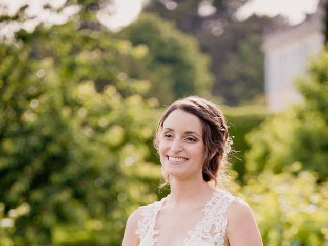 Le mariage de Adrien et Mylène à Orange, Vaucluse 142