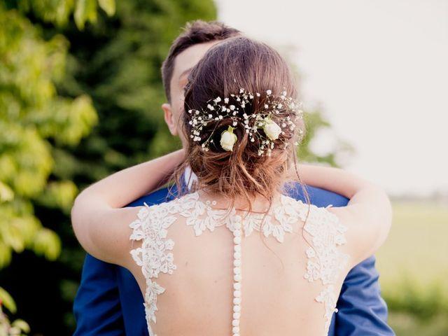 Le mariage de Adrien et Mylène à Orange, Vaucluse 145