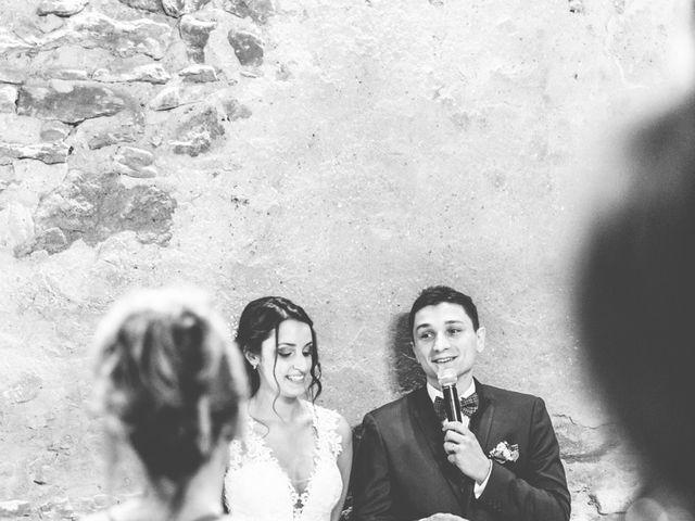 Le mariage de Adrien et Mylène à Orange, Vaucluse 166
