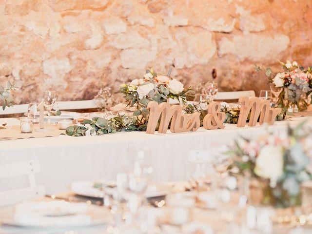 Le mariage de Adrien et Mylène à Orange, Vaucluse 162