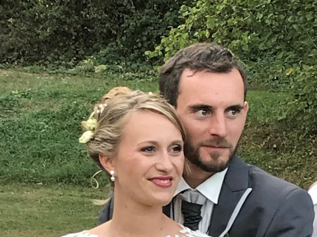 Le mariage de Marc et Claire à Rodez, Aveyron 3