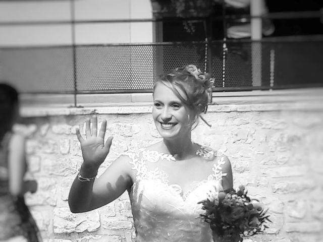 Le mariage de Marc et Claire à Rodez, Aveyron 5