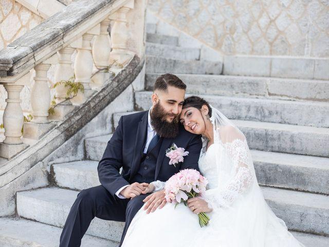 Le mariage de Hugo et Julie à Marseille, Bouches-du-Rhône 1