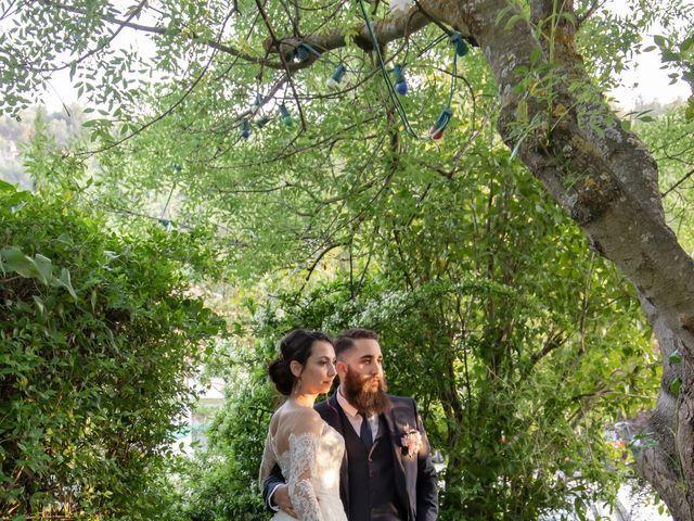 Le mariage de Hugo et Julie à Marseille, Bouches-du-Rhône 13