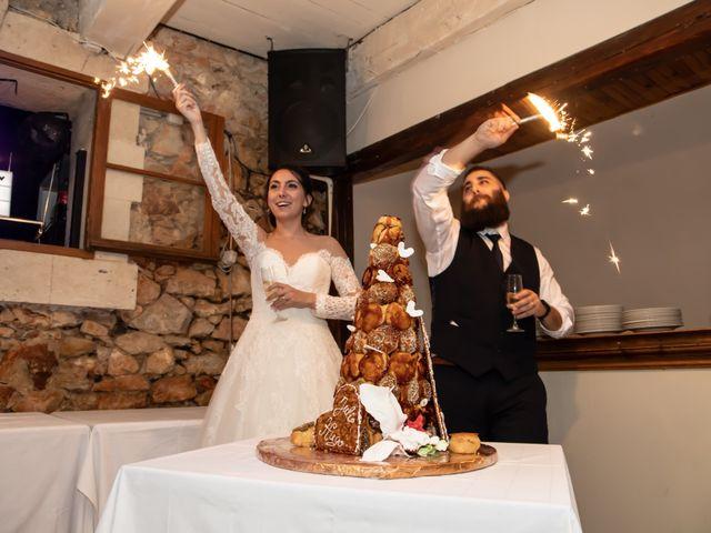 Le mariage de Hugo et Julie à Marseille, Bouches-du-Rhône 16