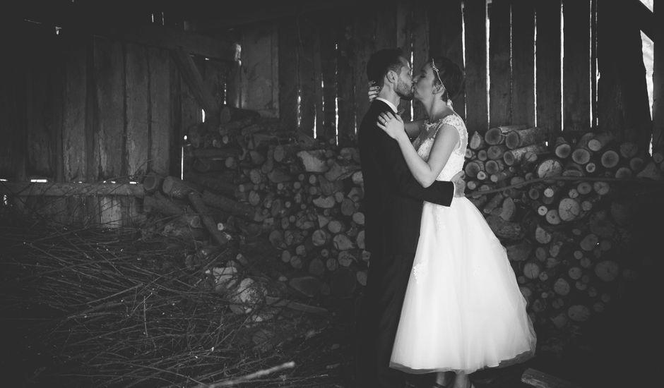 Le mariage de Yoan et Laura à Bourges, Cher