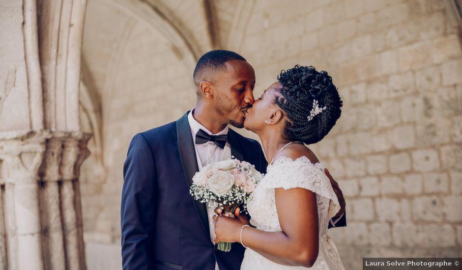 Le mariage de Patrick et Diane à Saintes, Charente Maritime