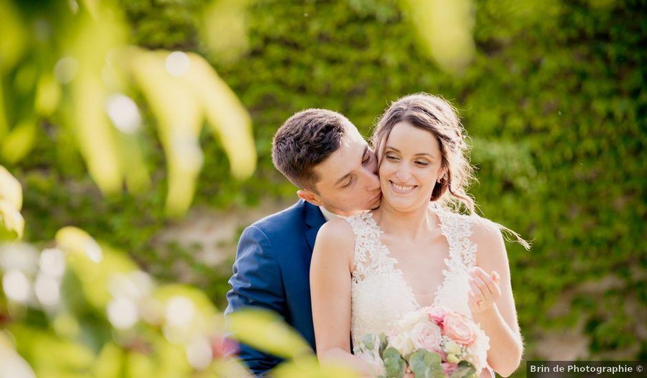 Le mariage de Adrien et Mylène à Orange, Vaucluse