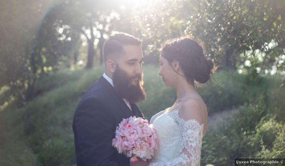 Le mariage de Hugo et Julie à Marseille, Bouches-du-Rhône