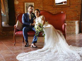 Le mariage de Emmeline et Guillaume