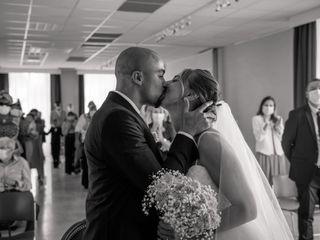 Le mariage de Charlotte et Bryan