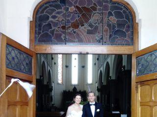 Le mariage de Isabelle et Vincent 2