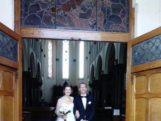 Le mariage de Isabelle et Vincent 3
