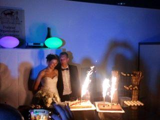 Le mariage de Isabelle et Vincent