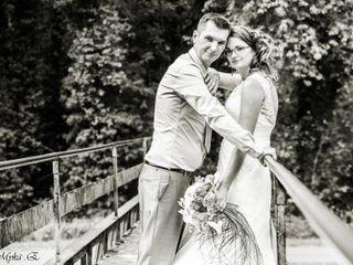 Le mariage de charlotte et fabrice