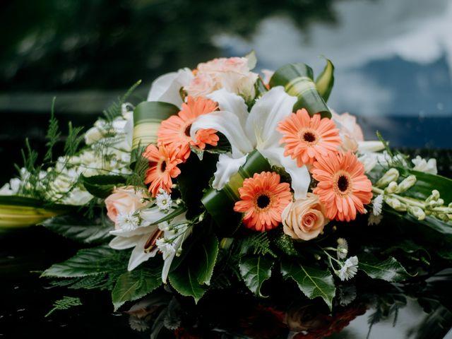 Le mariage de Romain et Caroline à Sacy-le-Grand, Oise 4