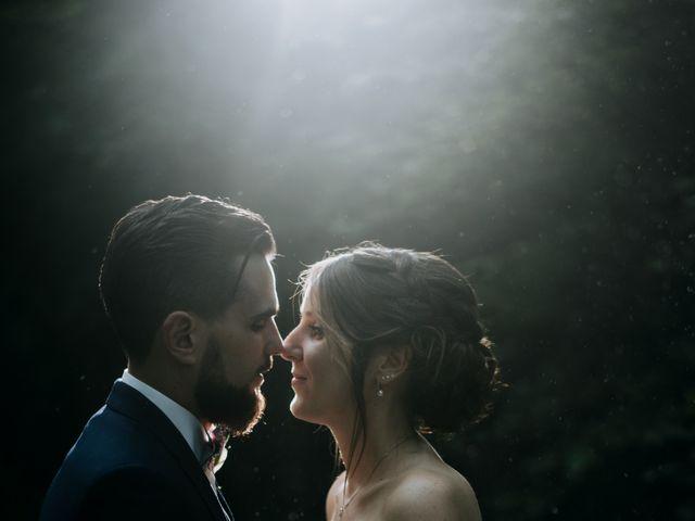 Le mariage de Romain et Caroline à Sacy-le-Grand, Oise 17