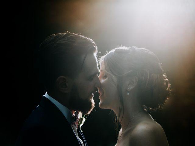 Le mariage de Romain et Caroline à Sacy-le-Grand, Oise 1
