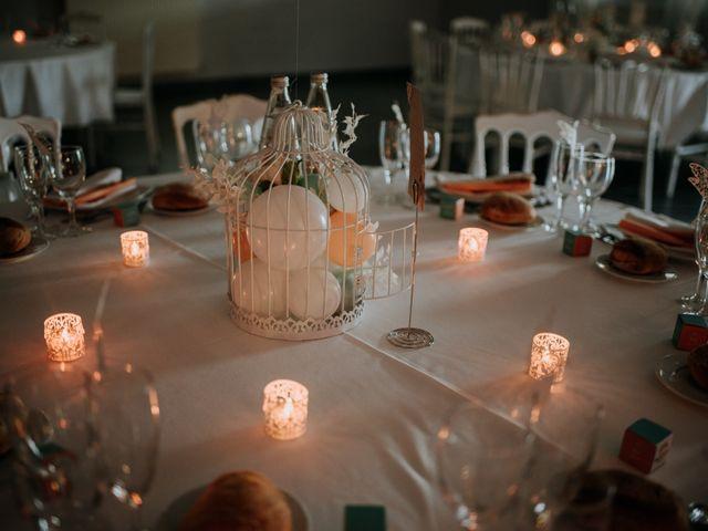 Le mariage de Romain et Caroline à Sacy-le-Grand, Oise 25