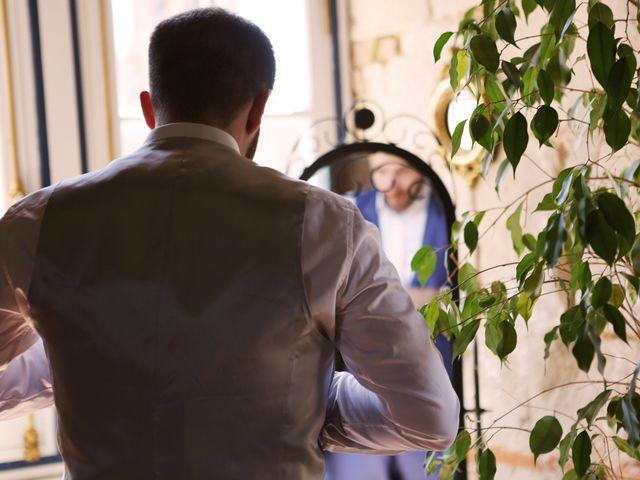 Le mariage de Guillaume et Emmeline à Launac, Haute-Garonne 12