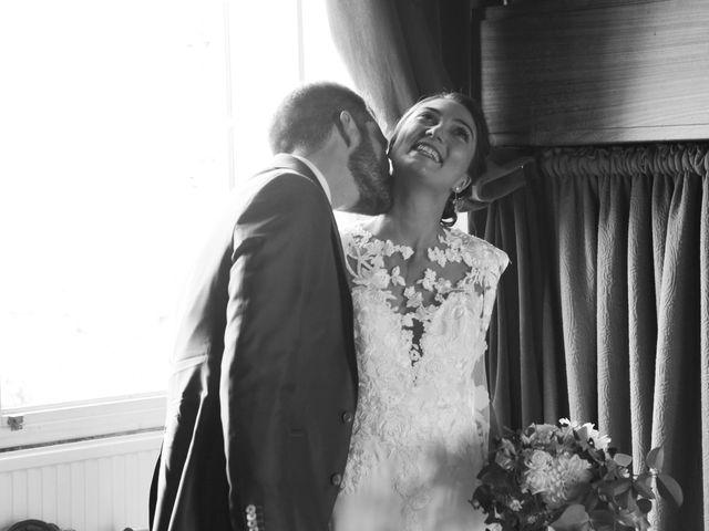 Le mariage de Guillaume et Emmeline à Launac, Haute-Garonne 38