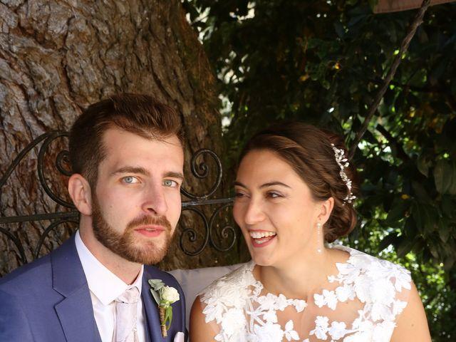 Le mariage de Guillaume et Emmeline à Launac, Haute-Garonne 39
