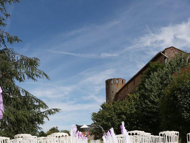 Le mariage de Guillaume et Emmeline à Launac, Haute-Garonne 45