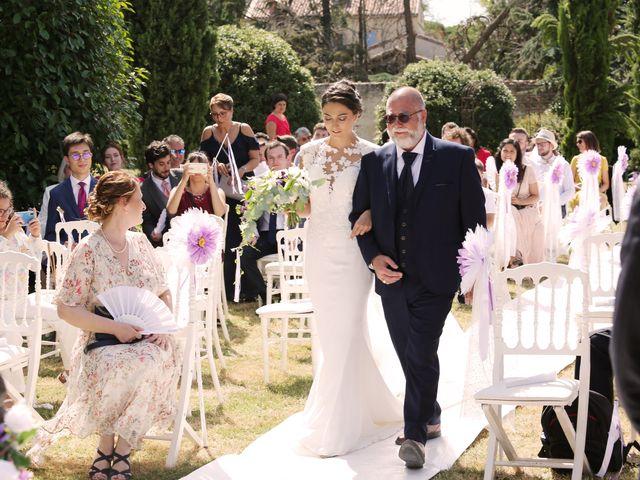 Le mariage de Guillaume et Emmeline à Launac, Haute-Garonne 53
