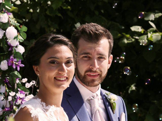 Le mariage de Guillaume et Emmeline à Launac, Haute-Garonne 54
