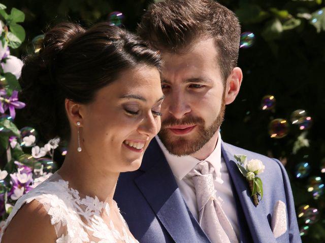 Le mariage de Guillaume et Emmeline à Launac, Haute-Garonne 55