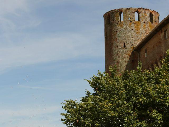 Le mariage de Guillaume et Emmeline à Launac, Haute-Garonne 56