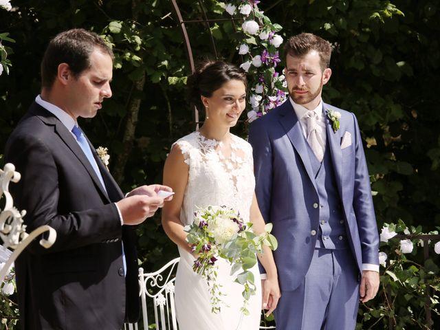 Le mariage de Guillaume et Emmeline à Launac, Haute-Garonne 57