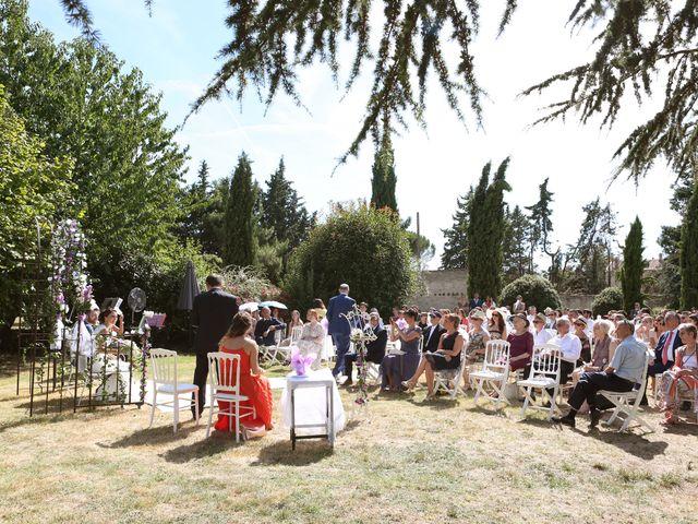 Le mariage de Guillaume et Emmeline à Launac, Haute-Garonne 59