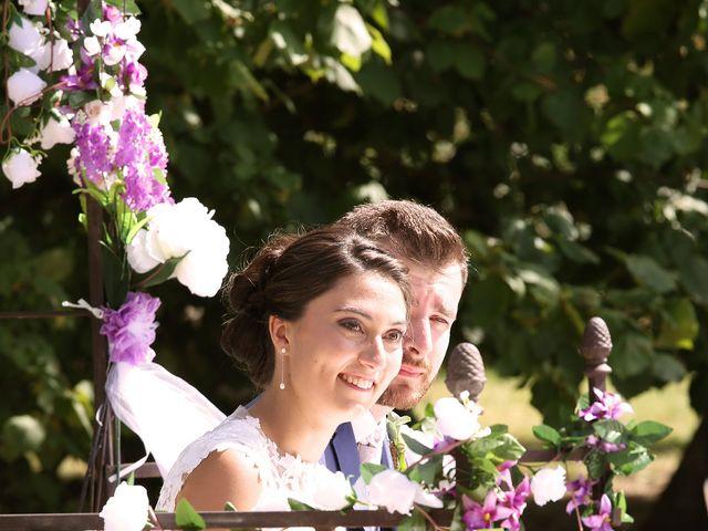 Le mariage de Guillaume et Emmeline à Launac, Haute-Garonne 60