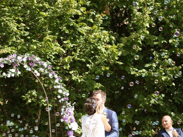 Le mariage de Guillaume et Emmeline à Launac, Haute-Garonne 64