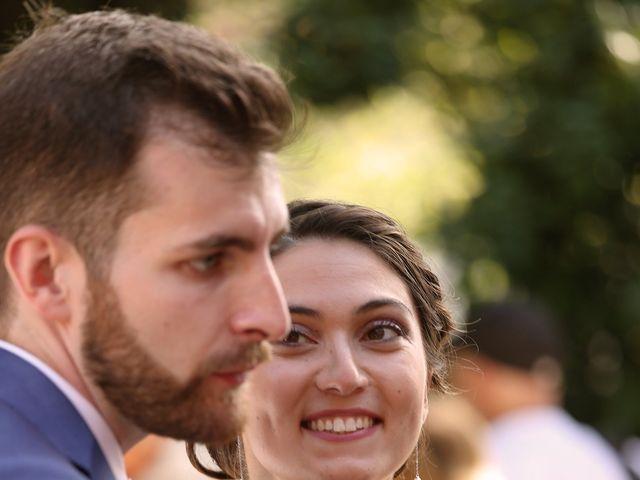 Le mariage de Guillaume et Emmeline à Launac, Haute-Garonne 72