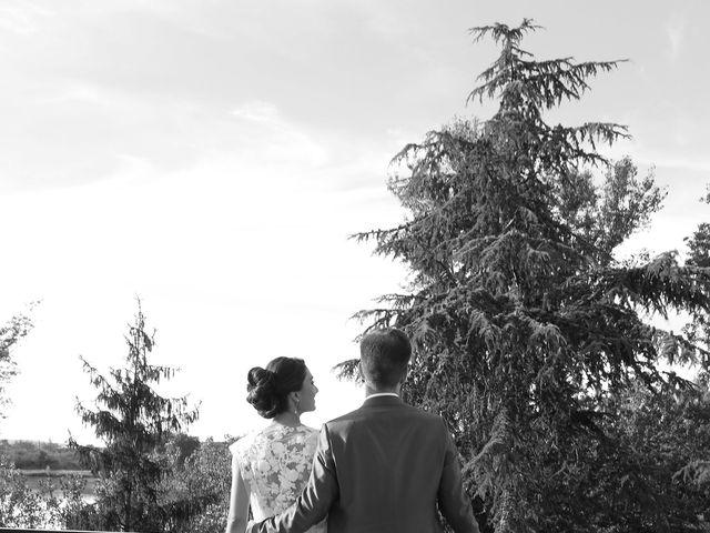 Le mariage de Guillaume et Emmeline à Launac, Haute-Garonne 74
