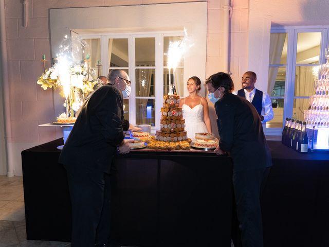 Le mariage de Bryan et Charlotte à Les Écrennes, Seine-et-Marne 16