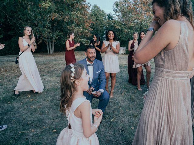 Le mariage de Bryan et Charlotte à Les Écrennes, Seine-et-Marne 18