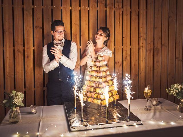 Le mariage de Aymeric et Julie à Corgoloin, Côte d'Or 11