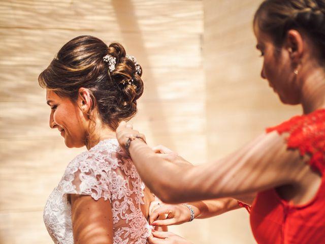 Le mariage de Aymeric et Julie à Corgoloin, Côte d'Or 31