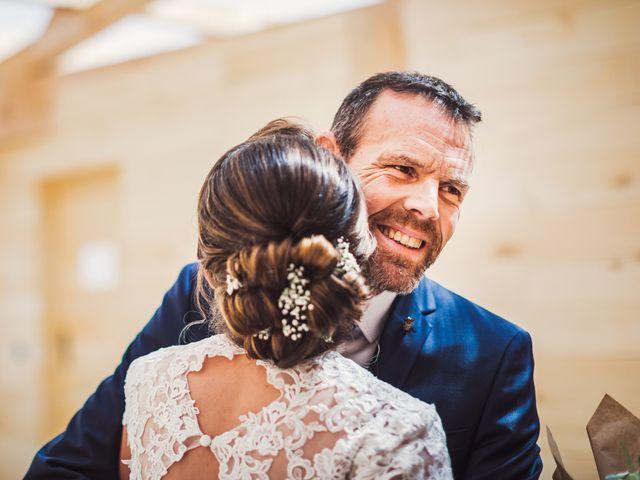 Le mariage de Aymeric et Julie à Corgoloin, Côte d'Or 38