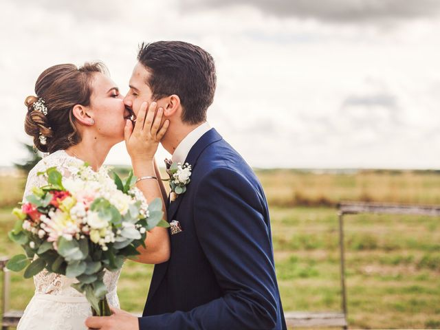 Le mariage de Aymeric et Julie à Corgoloin, Côte d'Or 45