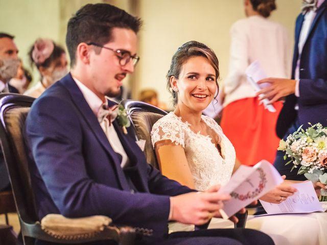 Le mariage de Aymeric et Julie à Corgoloin, Côte d'Or 48