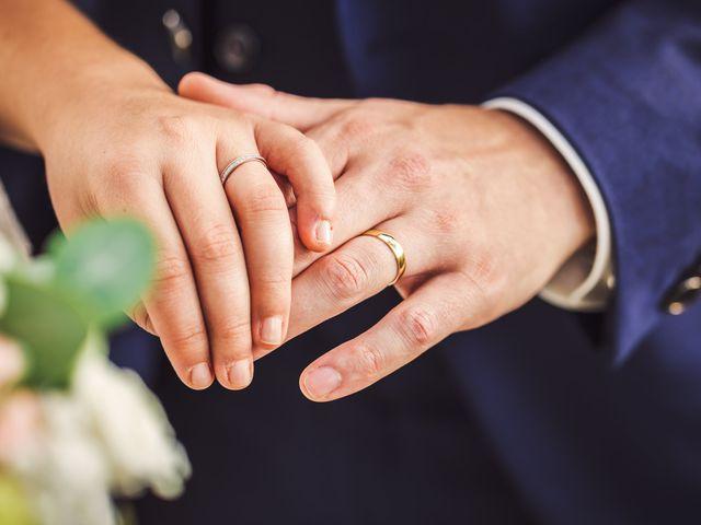 Le mariage de Aymeric et Julie à Corgoloin, Côte d'Or 57