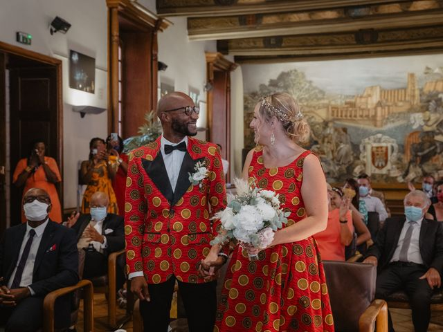Le mariage de Serge et Séverine à Albi, Tarn 5